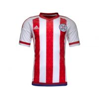 Paraguay Adidas dres