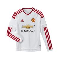 Manchester United Adidas dětsky dres
