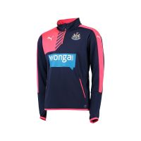 Newcastle United Puma mikina