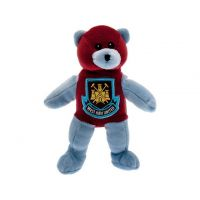 West Ham United maskot