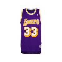 Los Angeles Lakers Adidas vesta