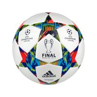 Champions League Adidas míč