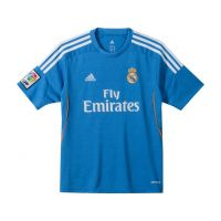 Real Madrid Adidas dětsky dres