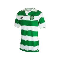 Celtic New Balance dětsky dres