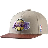 Los Angeles Lakers Adidas kšiltovka